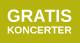 Gratis koncert