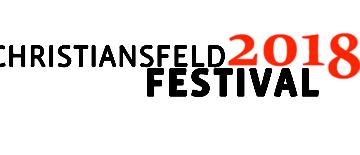 Billede af Christiansfeld Festival 2018