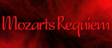 Billede af Mozarts Requiem