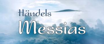 Billede af Händels Messias