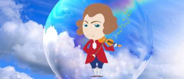 Billede af Magiske Mozart