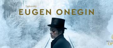 Billede af Eugen Onegin med Den Jyske Opera