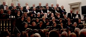 Billede af Bachs Juleoratorium ÆNDRING