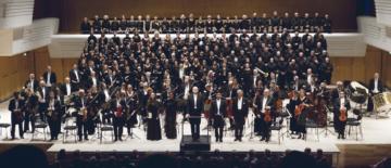Billede af Beethovens Missa Solemnis – PROGRAMÆNDRING – FÅ BILLETTER TILBAGE
