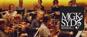 Billede af Symfoniorkestret og de unge talenter – AFLYST