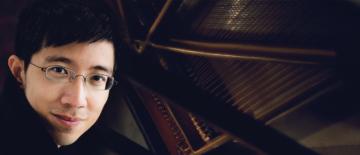 Billede af Poulenc for to klaverer