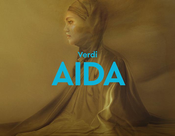 Billede af AIDA – DEN JYSKE OPERA