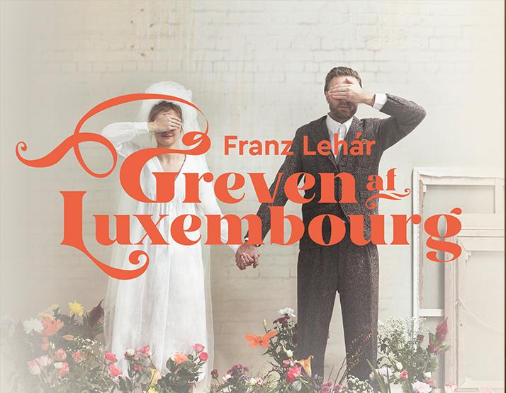 Billede af GREVEN AF LUXEMBOURG – DEN JYSKE OPERA